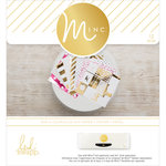 Heidi Swapp - MINC Collection - 6 x 6 Paper Pad - Signature