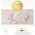 Heidi Swapp - MINC Collection - 6 x 6 Paper Pad - 5th Avenue