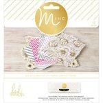 Heidi Swapp - MINC Collection - 6 x 6 Paper Pad - 5th Avenue