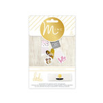 Heidi Swapp - MINC Collection - Cards and Tags - Tags - Hello There