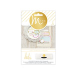 Heidi Swapp - MINC Collection - Party - Labels