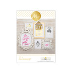 Heidi Swapp - MINC Collection - Gallery Wall Prints - Signature