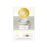 Heidi Swapp - MINC Collection - Party - Place Cards