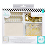 We R Memory Keepers - Heidi Swapp - Mixed Media Collection - The Cinch Kits - Insta Album Kit