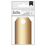 American Crafts - Tags - Gold Foil