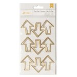 American Crafts - Paper Clips - Jumbo - Arrow