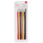 American Crafts - Pencils - Words