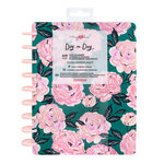 Crate Paper - Day to Day Planner Collection - Planner - Greenhouse