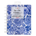 Crate Paper - Day to Day Planner Collection - Planner - Sweet Rose
