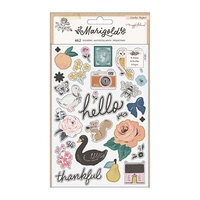 Maggie Holmes - Marigold Collection - Sticker Book