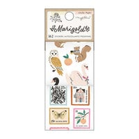 Crate Paper - Marigold Collection - Sticker Rolls