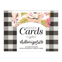 Crate Paper - Marigold Collection - Boxed Cards Set