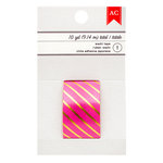 American Crafts - Valentines Collection - Washi Tape - Pink Cream - 10 Yards