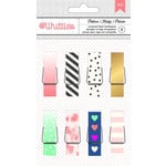American Crafts - Clothespins - Pattern