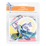 American Crafts - Amy Tangerine Collection - Better Together - Ephemera