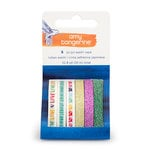 American Crafts - Better Together Collection - Washi Tape - Glitter