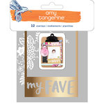 American Crafts - Better Together Collection - Overlays