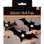 American Crafts - Halloween Collection - Bat Light Strand