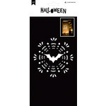 American Crafts - Halloween Collection - Kits - Luminaries
