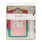 American Crafts - Memory Planner Collection - Office Kit