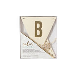Crate Paper - Color Reveal Collection - Watercolor Kit - Banner