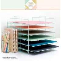 Storage Collection for 2016 | Crate Paper | SPC Summer 2016