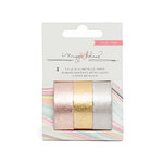 Crate Paper - Gather Collection - Metallic Tapes