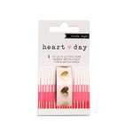 Crate Paper - Heart Day Collection - Foil Washi Tape