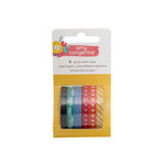 American Crafts - Oh Happy Life Collection - Mini Washi Tape