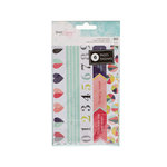 American Crafts - Saturday Collection - Washi Tape Book