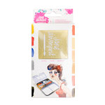 American Crafts - Mixed Media - Watercolor Set - Neutrals