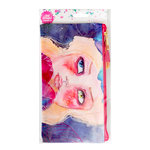 American Crafts - Mixed Media - Coated Cloth Pencil Pouch