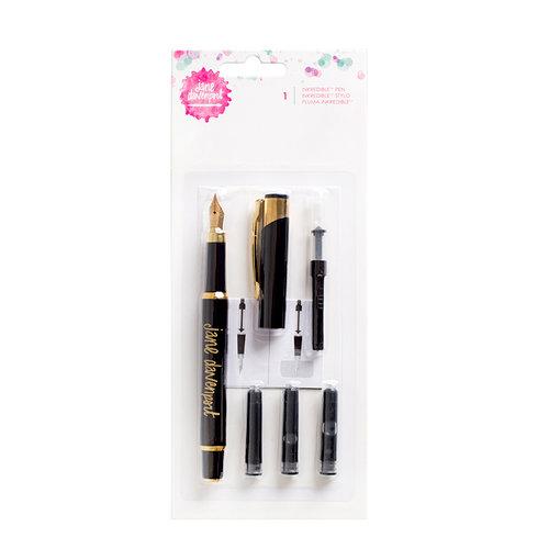 American Crafts - Mixed Media - Inkredible Pen
