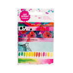 American Crafts - Mixed Media - Washi Book