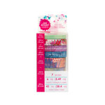 American Crafts - Mixed Media - Washi Rolls - Fantastical