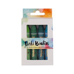 American Crafts - Vicki Boutin - Mixed Media - Art Crayons - Set 2