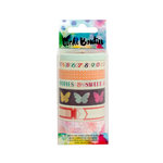 American Crafts - Mixed Media Collection - Washi Tape - Color Pop
