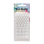American Crafts - Mixed Media Collection - Foam Dots