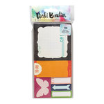 American Crafts - Mixed Media Collection - Sticky Note Set
