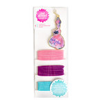American Crafts - Mixed Media - Butterfly Effect System - Charm Band Set - Sasha