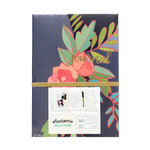1 Canoe 2 - Hazelwood Collection - Die Cut Floral Journal