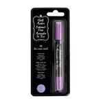 American Crafts - Chalk Markers - Purple
