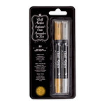 American Crafts - Chalk Markers - 2 Pack