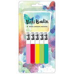 American Crafts - Mixed Media Collection - Color Marker Set