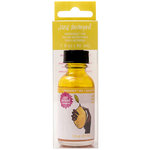American Crafts - Mixed Media 2 - INKredible - Scented Ink - Lemon Sherbet