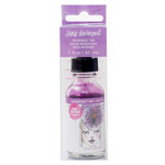 American Crafts - Mixed Media 2 - INKredible - Scented Ink - Violet Syrup