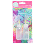 American Crafts - Mixed Media 2 - Fine Line Bottles