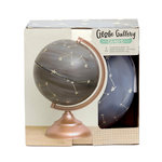 1 Canoe 2 - Globe Gallery Collection - Globe - 8 Inches - Constellation