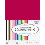 Core'dinations - 8.5 x 11 Cardstock - Value Pack - World Tour - 200 sheets