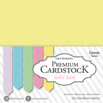 Core'dinations - 12 x 12 Cardstock - Value Pack - Soft Side - 20 sheets